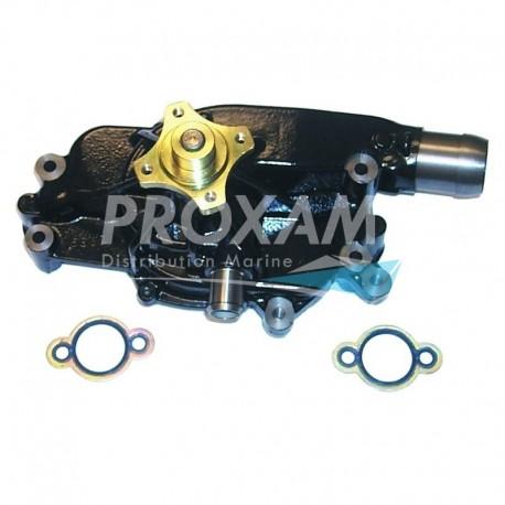 POMPE DE CIRCULATION MERC. GM V8 8,1L