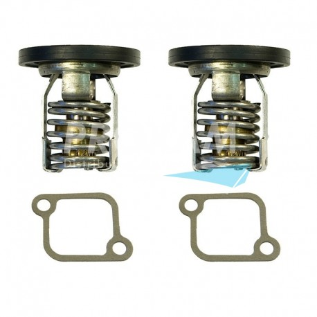 KIT THERMOSTAT MERCURY