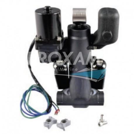TRIM COMPLET BRP V6 135/200CH