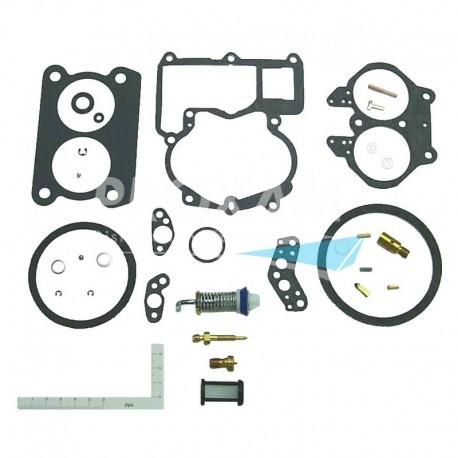 KIT CARBU M2/MERCARB. GM L4 GM V6 4,3L/V8 5,01L