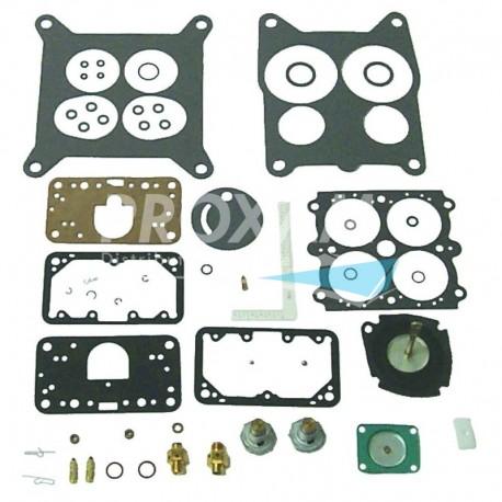 KIT CARBU HOLLEY GM V8 VOLVO 7,4L/8,2L GI/GL/GSI