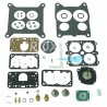 KIT CARBU HOLLEY GM V8 VOLVO 7,4L/8,2L GI/GL/GSI