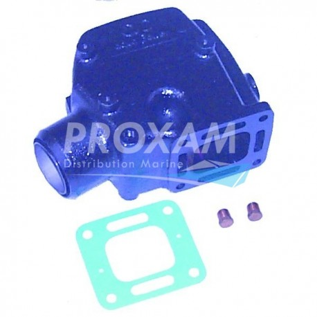 COUDE GM V8 SMALL BLOCK 5.0/5.7L