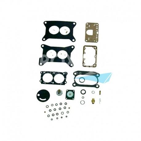 KIT CARBU HOLLEY GM V6 VOLVO 4,3L GI/GL/GS