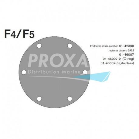 COUVERCLE F4/F5B-