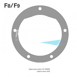 JOINT F8/F9B-