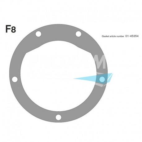 JOINT F8/F9B-9/F95B-3000