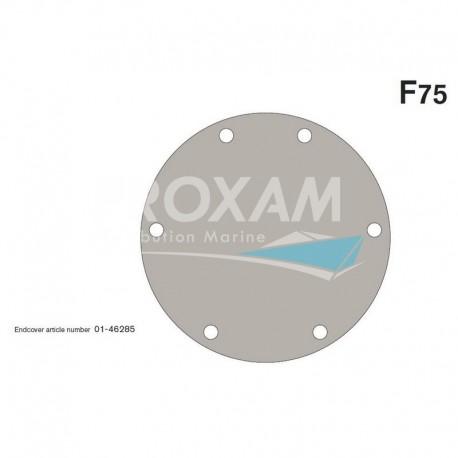 COUVERCLE F75B-9