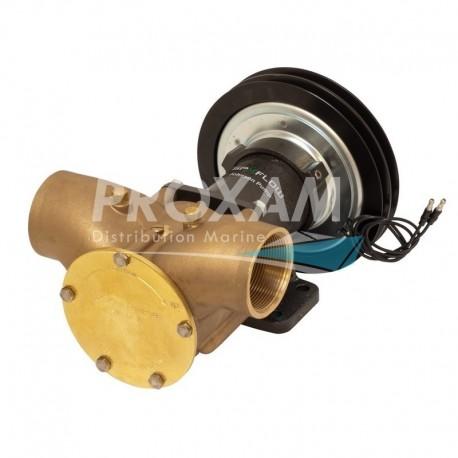 POMPE A ROTOR FLEXIBLE F9B-5600 376L/MIN