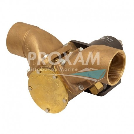 POMPE A ROTOR FLEXIBLE F95B-3000 627L/MIN