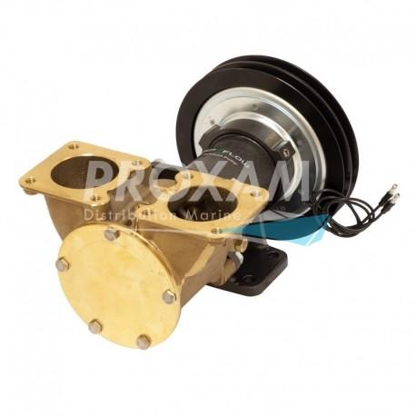 POMPE A ROTOR FLEXIBLE F9B-5600-TSS 376L/MIN