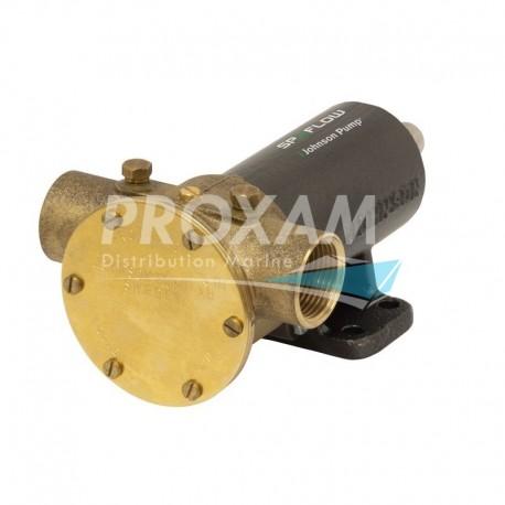 POMPE A ROTOR FLEXIBLE F7B-3000 107L/MIN