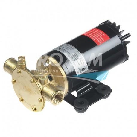ELECTROPOMPE F4B-11 52L/MN 24V