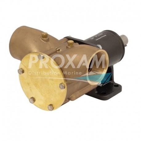 POMPE A ROTOR FLEXIBLE F9B-3000 376L/MIN