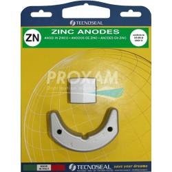 ANODES ZINC - KIT OMC 50-75