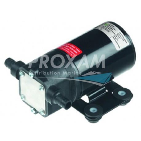 ELECTROPOMPE F2P10-19 15L/MN 12V