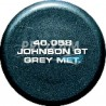 AEROSOL PEINTURE JOHNSON GRIS METAL GT 400ML