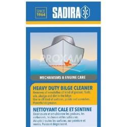 NETTOYANT DE CALE - BIDON 5L