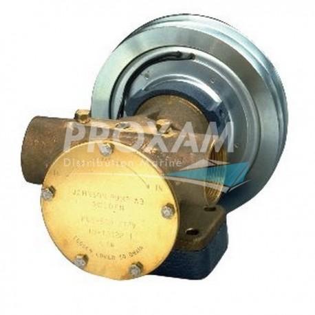 POMPE A ROTOR FLEXIBLE F8B-5001 279L/MIN