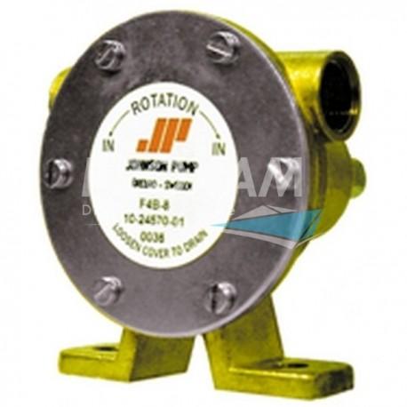 POMPE A ROTOR FLEXIBLE F4B-8 34.5L/MIN