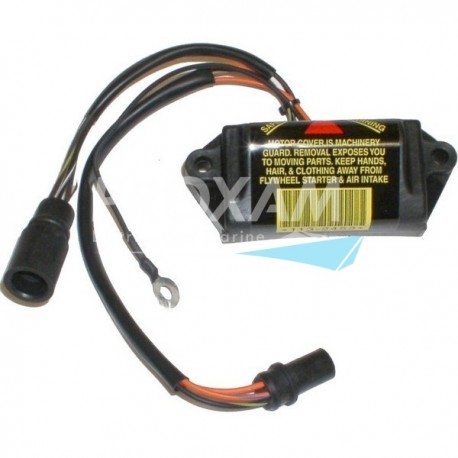 JOHNSON/EVINRUDE POWER PACK CD2