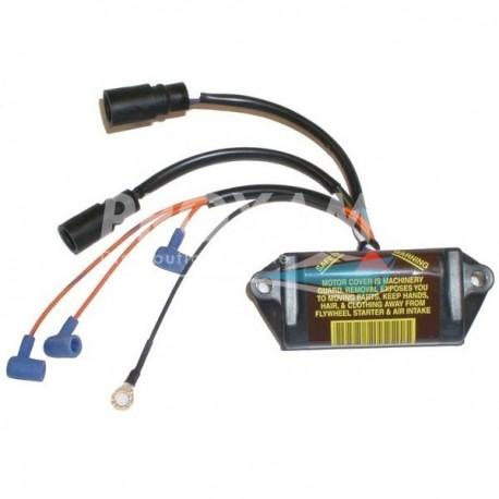 JOHNSON/EVINRUDE POWER PACK CD3