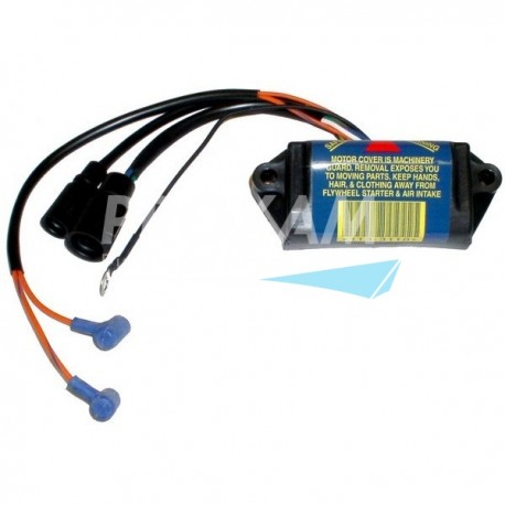 JOHNSON/EVINRUDE POWER PACK CD4