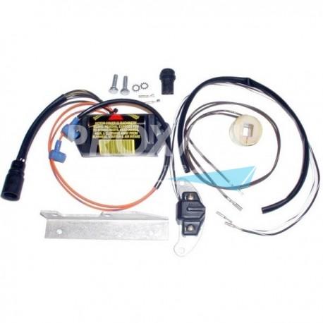 JOHNSON/EVINRUDE POWER PACK CD2 USL CONV. KIT