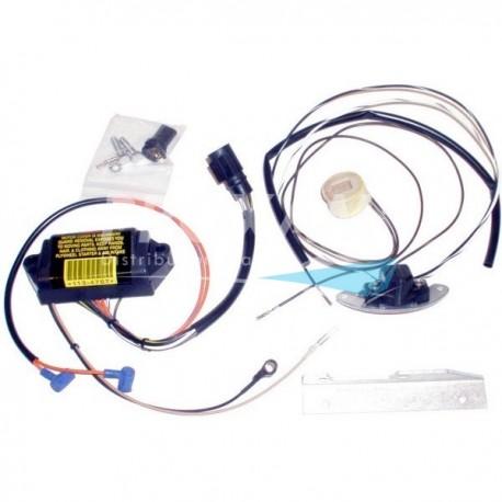 JOHNSON/EVINRUDE POWER PACK CD2 CONV. KIT