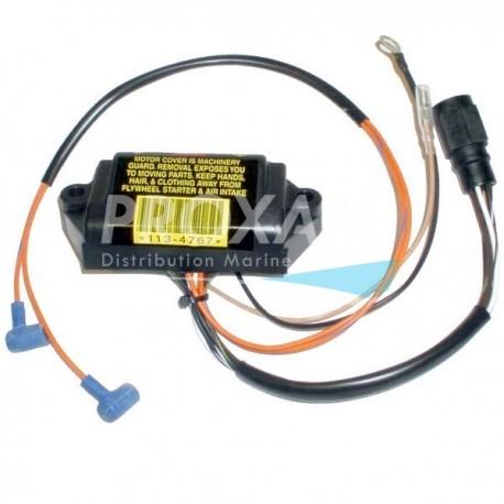 JOHNSON/EVINRUDE POWER PACK CD2