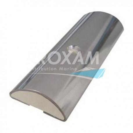 PROFIL EXTERNE INOX SPHAERA 25 - 5 BARRES DE 2.60M