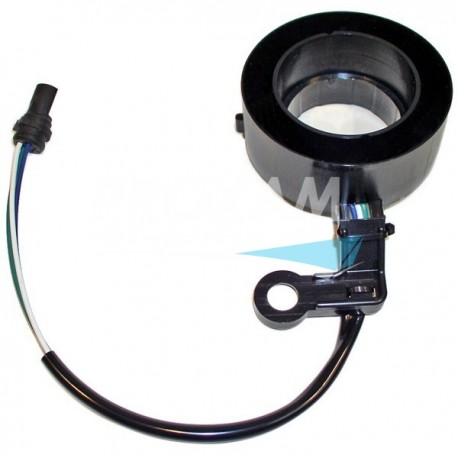 JOHNSON/EVINRUDE TIMER BASE - 2 CYL.