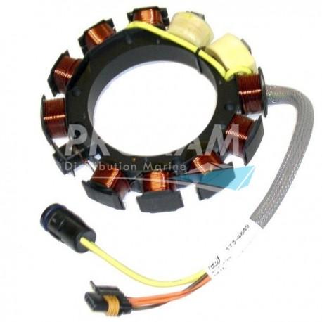 JOHNSON/EVINRUDE OPTICAL STATOR - 4 CYL. (20 AMP)