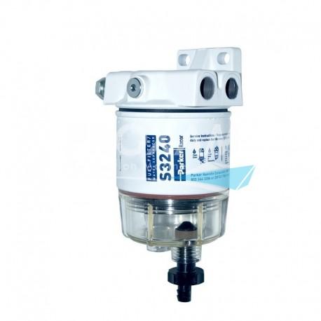 FILTRE ESSENCE COMPLET HB/IB 114L/H