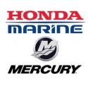 Honda, Mercury