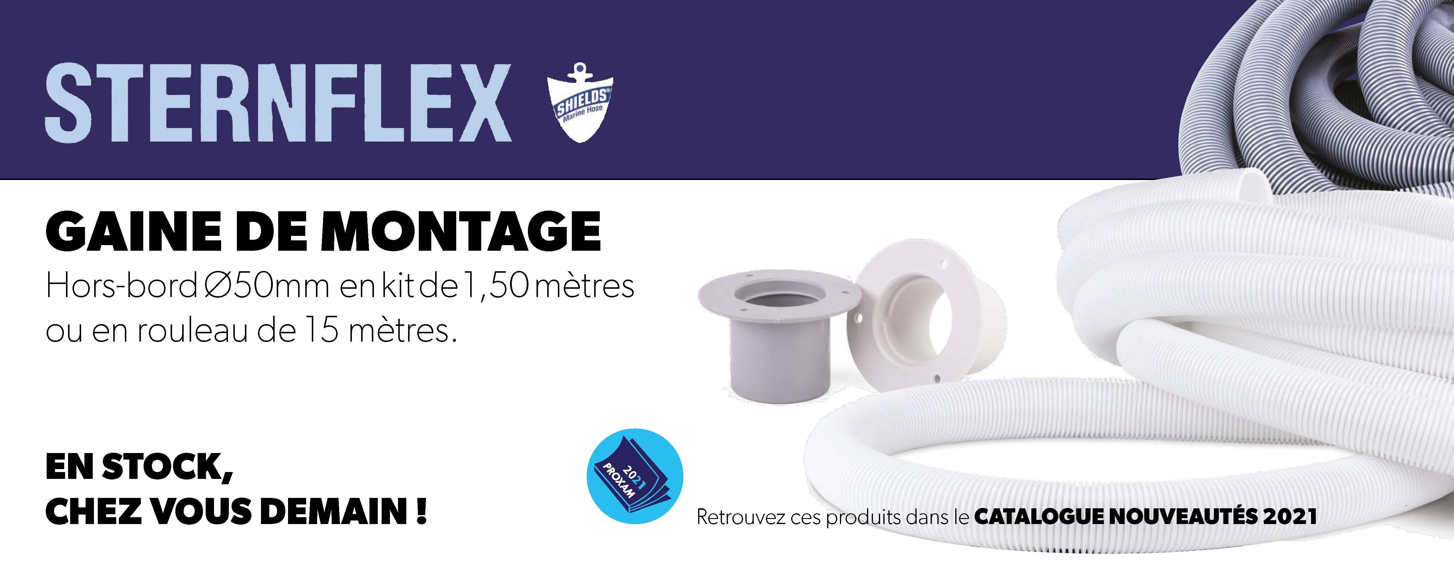 Sterflex